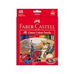 مداد رنگی 48 رنگ
