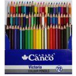 مداد رنگی کنکو