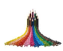تولیدی مداد رنگی